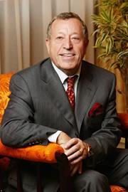 Ilya Gerchikov