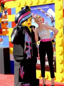 Premiere The Lego Movie